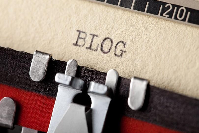 Blog Sitesi Açma