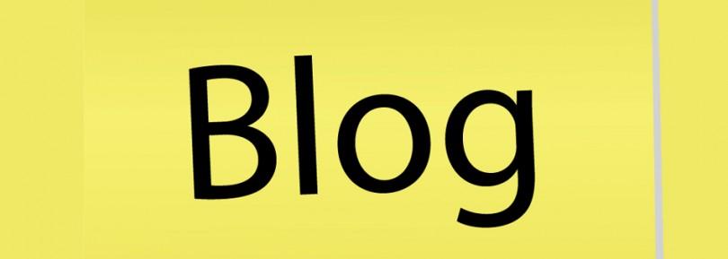 Blog sitesinin Marka yönetimine etkisi