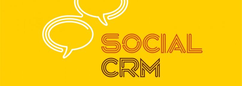 Markalar için Sosyal Medya pazarlaması ve CRM