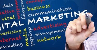 2013 yılının dijital pazarlama teknikleri