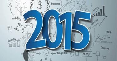2015 Sosyal Medya Pazarlama Trendleri