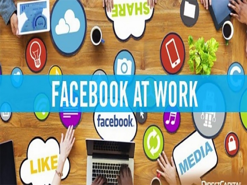 Facebook at Work