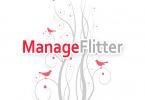 ManageFlitterLogo