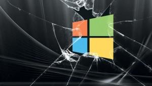 Windows Açığı
