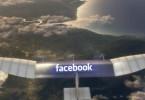 Facebook Drone İnternet
