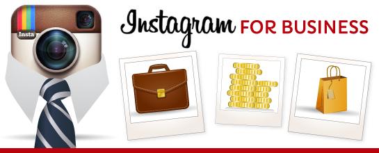 Instagram kurumsal hesap