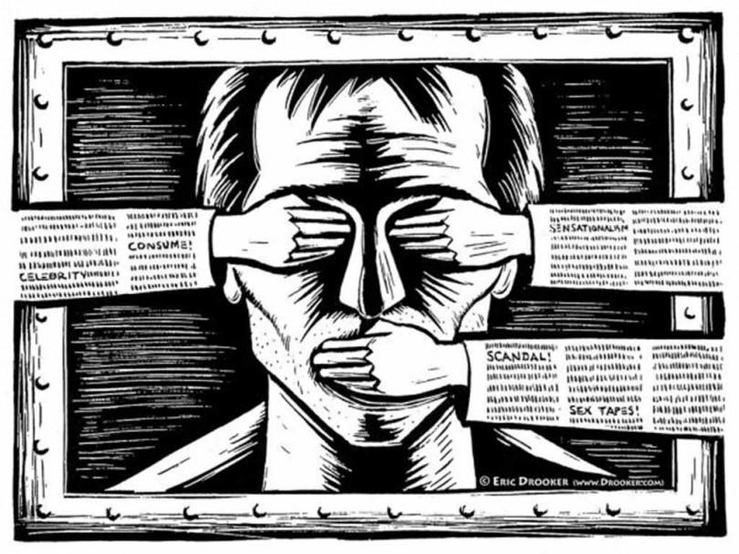 Sosyal Medya Sansürleri