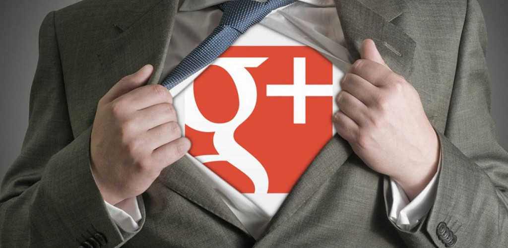 Google Plus Yönetimi