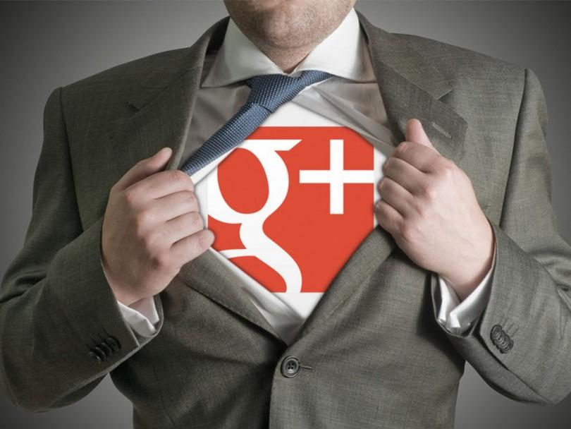 Google Plus Yönetimi
