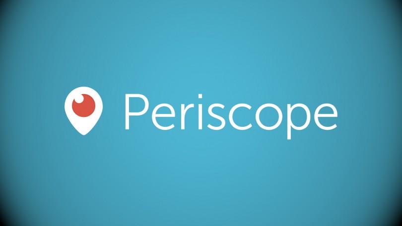 Periscope Logo
