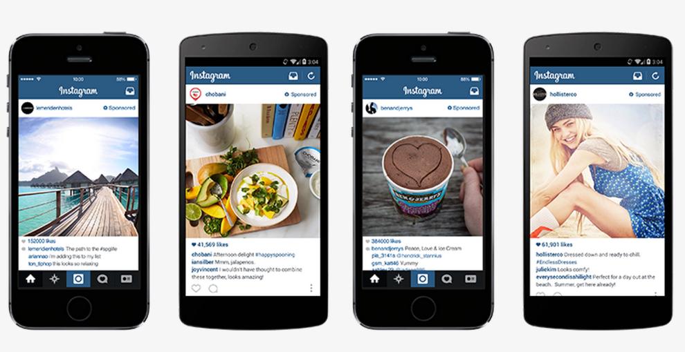 instagram reklamları 1