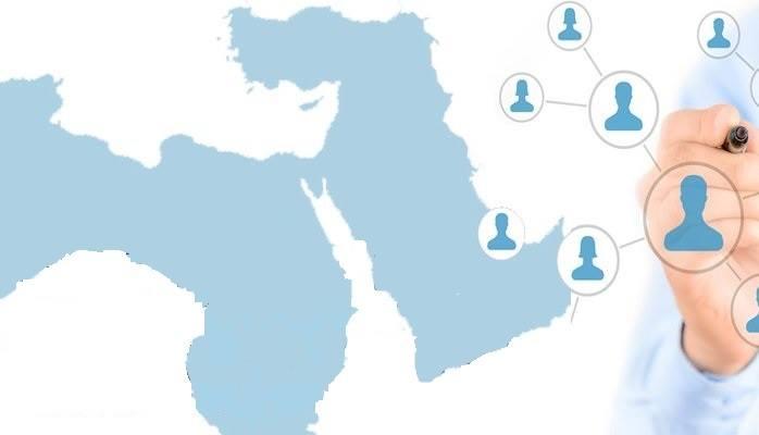 Ortadoğu'da Pazarlama