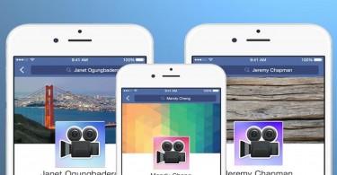Facebook Profil Videosu Özelliği
