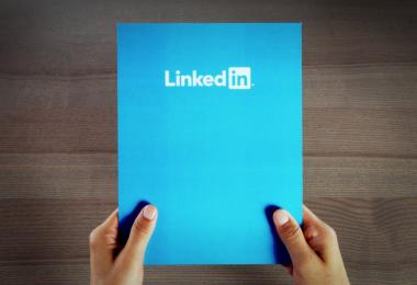 Linkedin Şirket Sayafası
