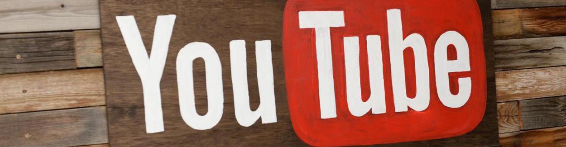 Youtube Kar Amacı Gütmeyen Kuruluş Programı